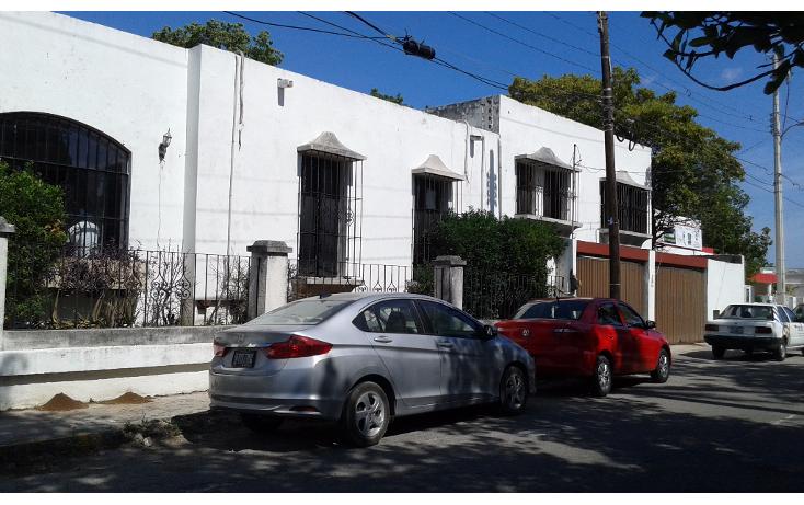 Foto de edificio en venta en  , garcia gineres, mérida, yucatán, 1229267 No. 05