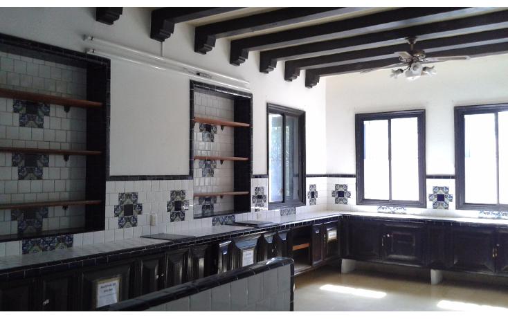 Foto de edificio en venta en  , garcia gineres, mérida, yucatán, 1229267 No. 06
