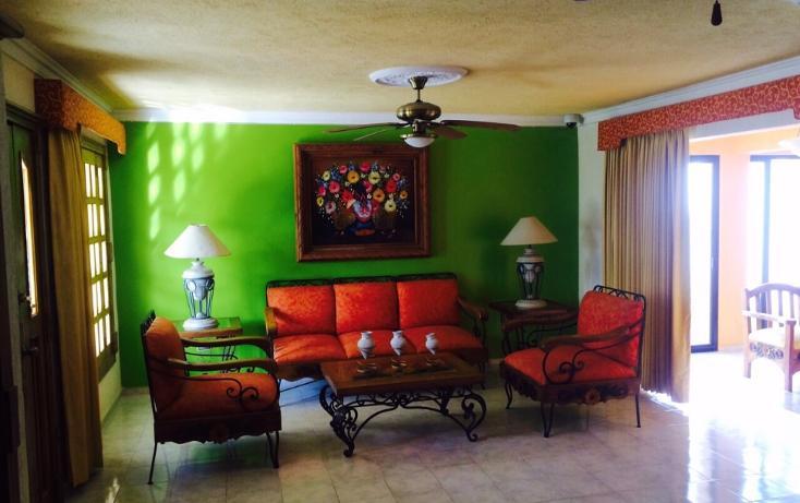 Foto de casa en renta en  , garcia gineres, mérida, yucatán, 1257053 No. 02