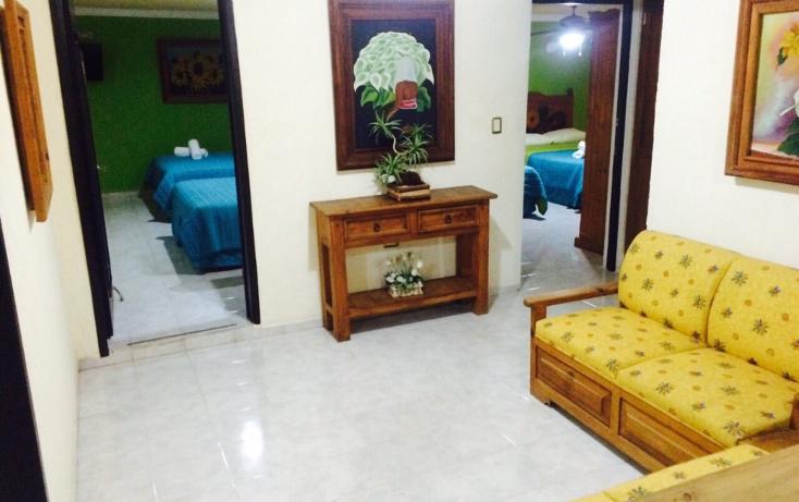 Foto de casa en renta en  , garcia gineres, mérida, yucatán, 1257053 No. 18