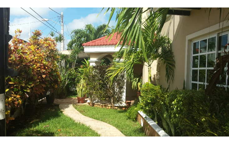 Foto de casa en venta en  , garcia gineres, mérida, yucatán, 1259399 No. 02