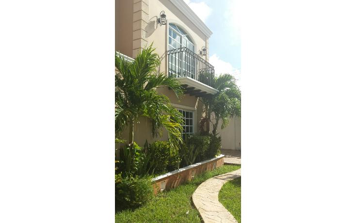 Foto de casa en venta en  , garcia gineres, mérida, yucatán, 1259399 No. 03