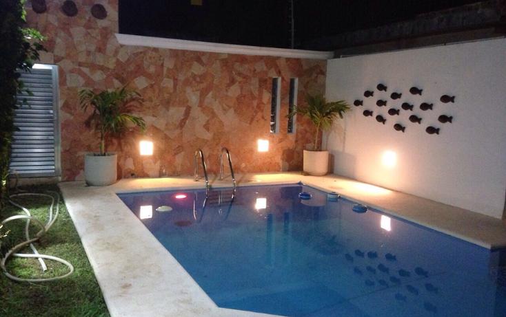 Foto de casa en venta en  , garcia gineres, mérida, yucatán, 1261435 No. 04