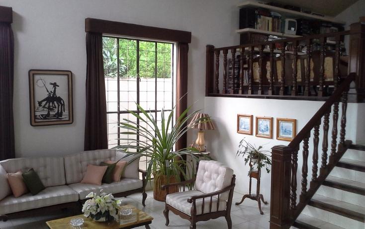 Foto de casa en venta en  , garcia gineres, mérida, yucatán, 1264223 No. 01