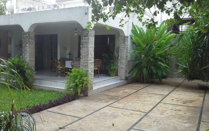 Foto de casa en venta en  , garcia gineres, mérida, yucatán, 1264223 No. 03