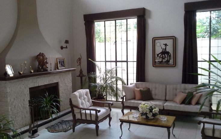 Foto de casa en venta en  , garcia gineres, mérida, yucatán, 1264223 No. 04