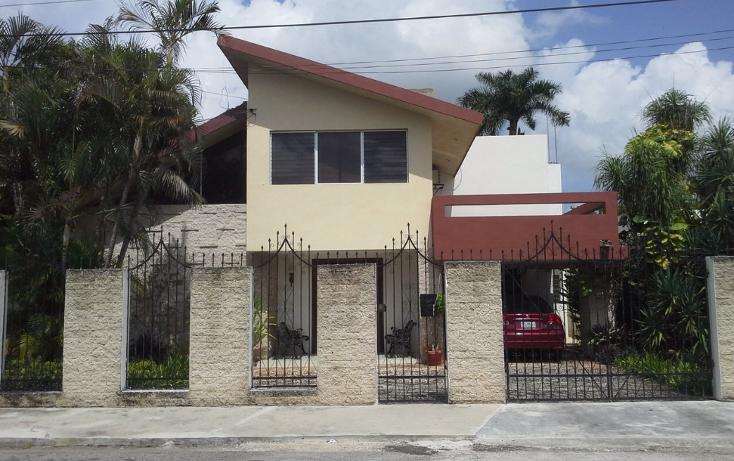 Foto de casa en venta en  , garcia gineres, mérida, yucatán, 1264223 No. 05