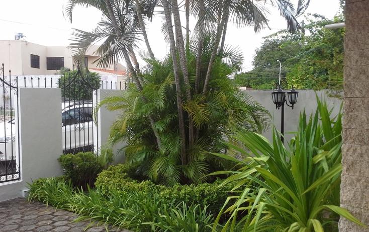 Foto de casa en venta en  , garcia gineres, mérida, yucatán, 1264223 No. 06