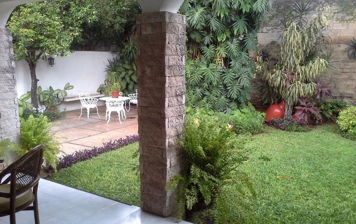 Foto de casa en venta en  , garcia gineres, mérida, yucatán, 1264223 No. 07