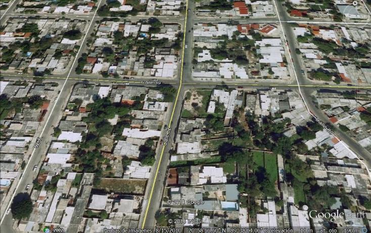 Foto de terreno comercial en renta en  , garcia gineres, mérida, yucatán, 1274661 No. 03