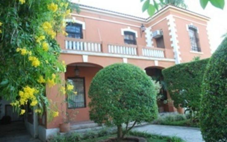 Foto de casa en venta en  , garcia gineres, mérida, yucatán, 1300803 No. 01