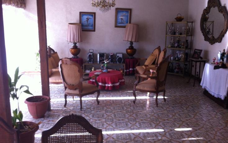 Foto de casa en venta en, garcia gineres, mérida, yucatán, 1356513 no 02