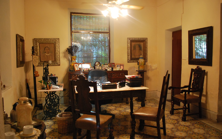 Foto de casa en venta en  , garcia gineres, mérida, yucatán, 1380817 No. 02