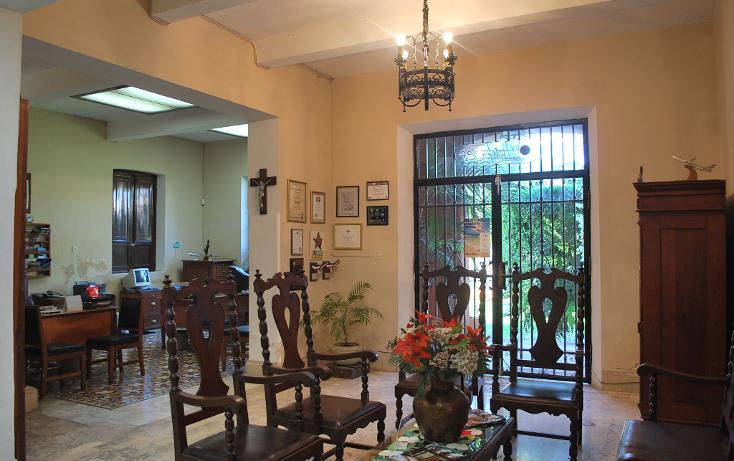 Foto de casa en venta en  , garcia gineres, mérida, yucatán, 1380817 No. 03