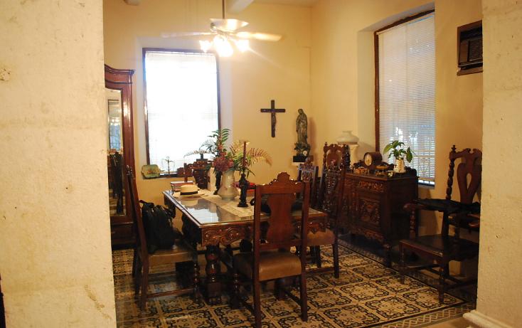 Foto de casa en venta en  , garcia gineres, mérida, yucatán, 1380817 No. 04