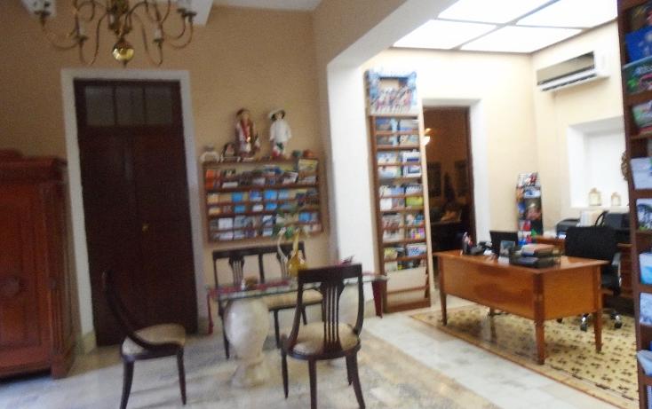 Foto de casa en venta en  , garcia gineres, mérida, yucatán, 1380817 No. 07