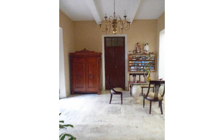 Foto de casa en venta en  , garcia gineres, mérida, yucatán, 1380817 No. 08