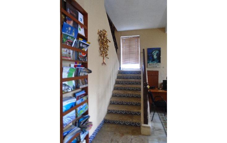 Foto de casa en venta en  , garcia gineres, mérida, yucatán, 1380817 No. 09