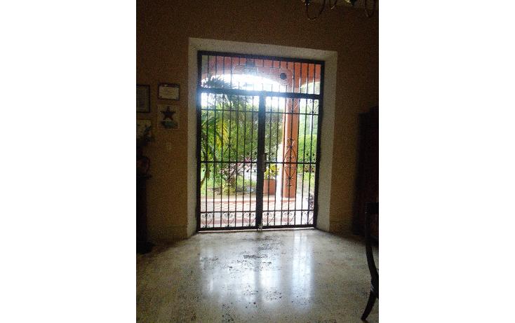 Foto de casa en venta en  , garcia gineres, mérida, yucatán, 1380817 No. 10