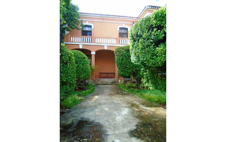 Foto de casa en venta en  , garcia gineres, mérida, yucatán, 1380817 No. 11