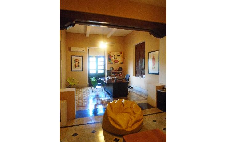 Foto de casa en venta en  , garcia gineres, mérida, yucatán, 1380817 No. 14