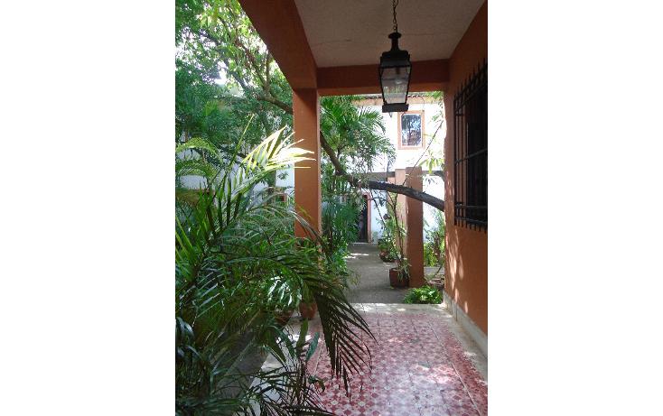 Foto de casa en venta en  , garcia gineres, mérida, yucatán, 1380817 No. 16