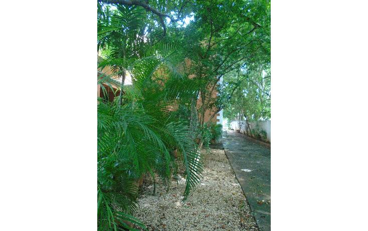 Foto de casa en venta en  , garcia gineres, mérida, yucatán, 1380817 No. 17