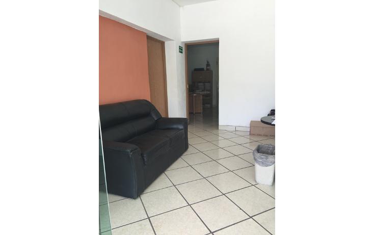 Foto de oficina en venta en, garcia gineres, mérida, yucatán, 1394773 no 04