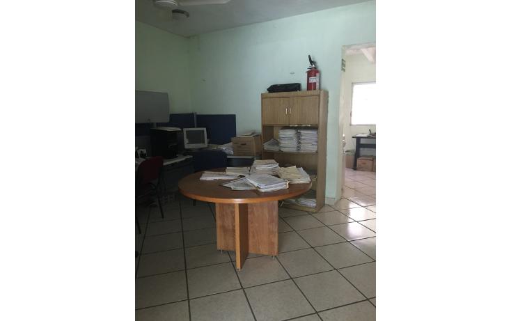 Foto de oficina en venta en, garcia gineres, mérida, yucatán, 1394773 no 05