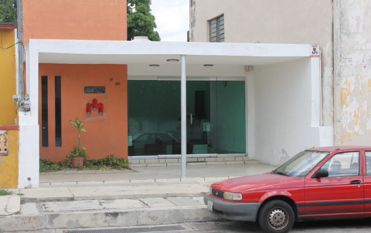 Foto de casa en venta en  , garcia gineres, mérida, yucatán, 1405763 No. 01