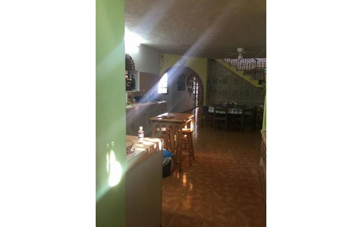 Foto de casa en venta en  , garcia gineres, mérida, yucatán, 1408585 No. 04