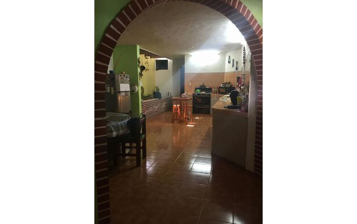 Foto de casa en venta en  , garcia gineres, mérida, yucatán, 1408585 No. 05