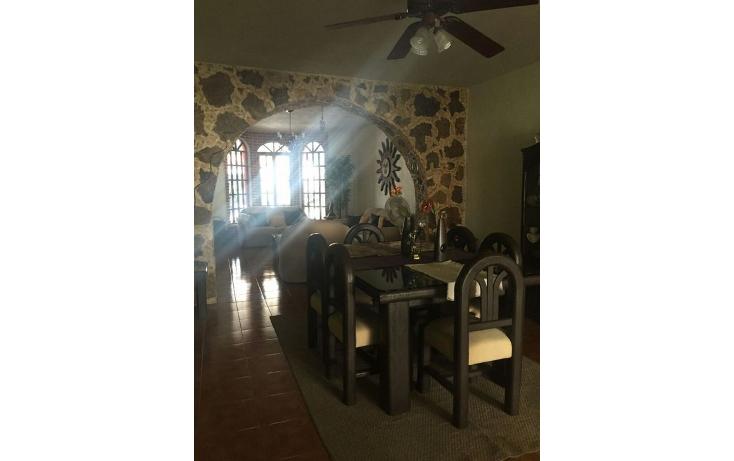 Foto de casa en venta en  , garcia gineres, mérida, yucatán, 1408585 No. 06
