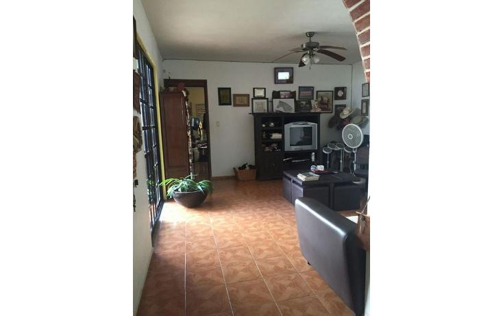 Foto de casa en venta en  , garcia gineres, mérida, yucatán, 1408585 No. 07