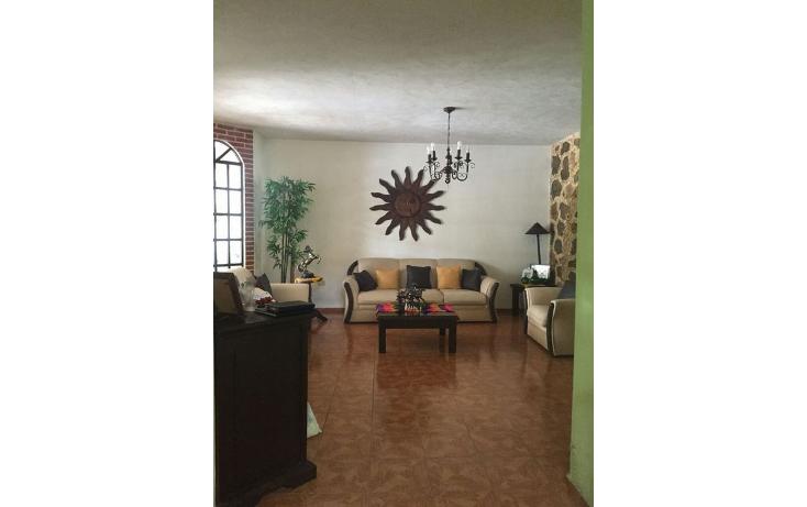 Foto de casa en venta en  , garcia gineres, mérida, yucatán, 1408585 No. 08