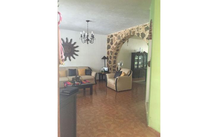 Foto de casa en venta en  , garcia gineres, mérida, yucatán, 1408585 No. 09