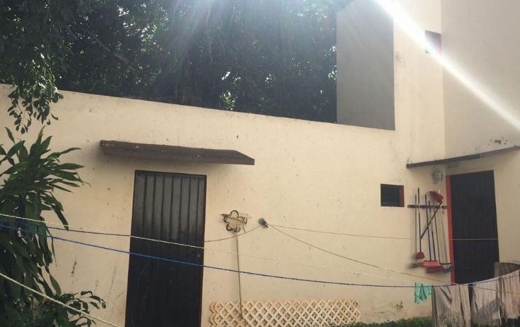 Foto de casa en venta en  , garcia gineres, mérida, yucatán, 1408585 No. 10