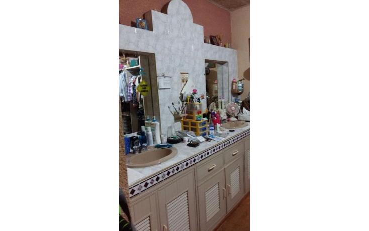 Foto de casa en venta en  , garcia gineres, mérida, yucatán, 1408585 No. 16