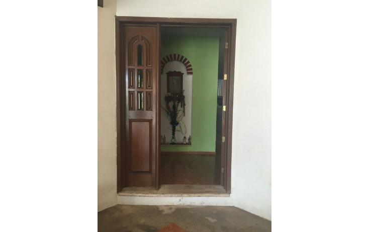 Foto de casa en venta en  , garcia gineres, mérida, yucatán, 1408585 No. 17