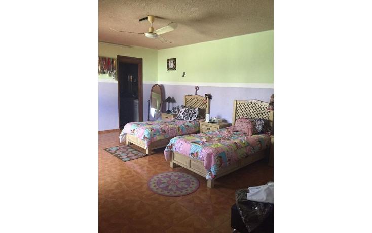 Foto de casa en venta en  , garcia gineres, mérida, yucatán, 1408585 No. 18