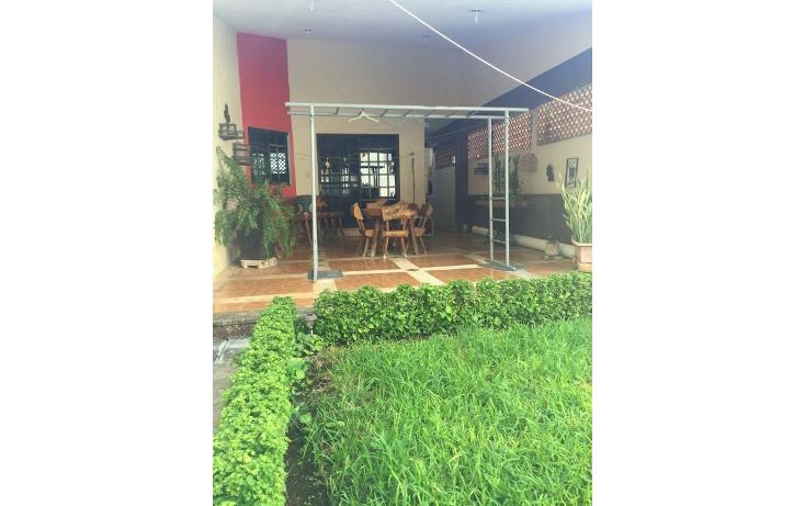 Foto de casa en venta en  , garcia gineres, mérida, yucatán, 1408585 No. 20
