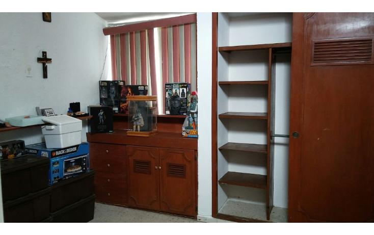 Foto de casa en venta en  , garcia gineres, m?rida, yucat?n, 1418771 No. 07