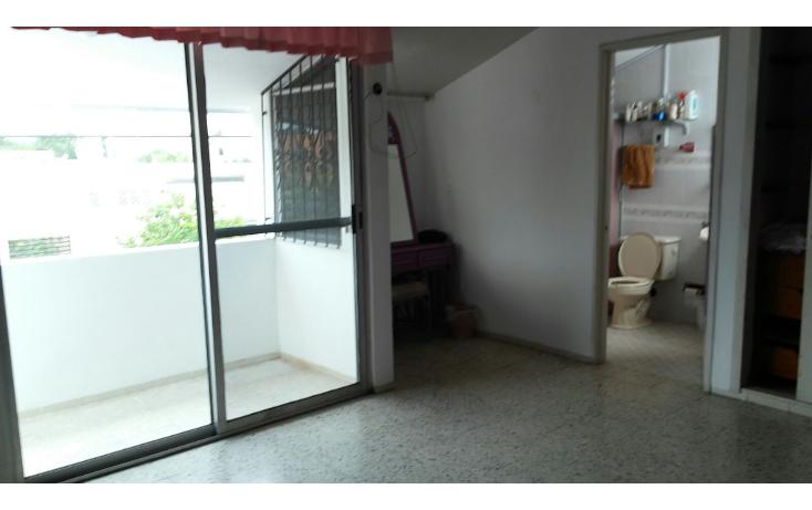 Foto de casa en venta en  , garcia gineres, m?rida, yucat?n, 1418771 No. 08