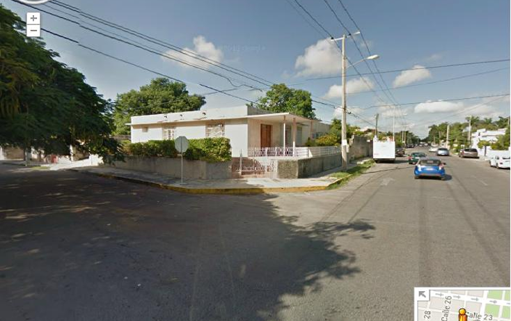 Foto de casa en venta en  , garcia gineres, mérida, yucatán, 1420419 No. 01