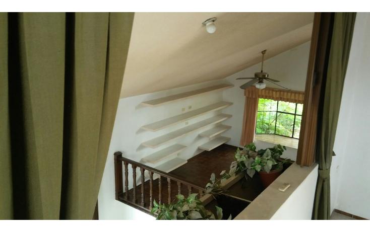 Foto de casa en venta en  , garcia gineres, m?rida, yucat?n, 1423431 No. 03
