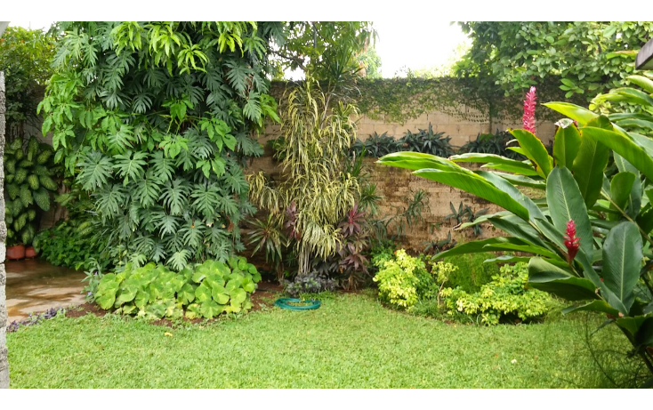 Foto de casa en venta en  , garcia gineres, m?rida, yucat?n, 1423431 No. 11