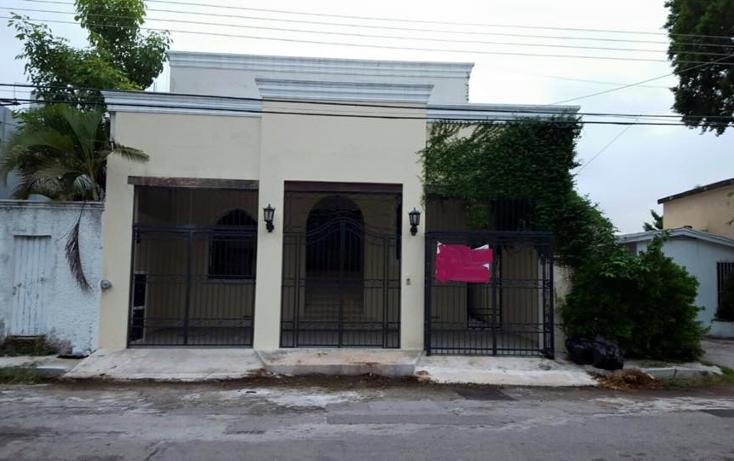 Foto de casa en venta en, garcia gineres, mérida, yucatán, 1437729 no 01