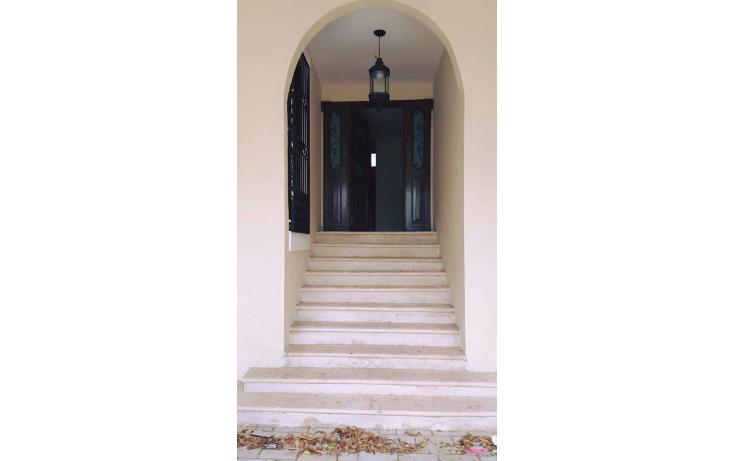Foto de casa en venta en  , garcia gineres, mérida, yucatán, 1437729 No. 02