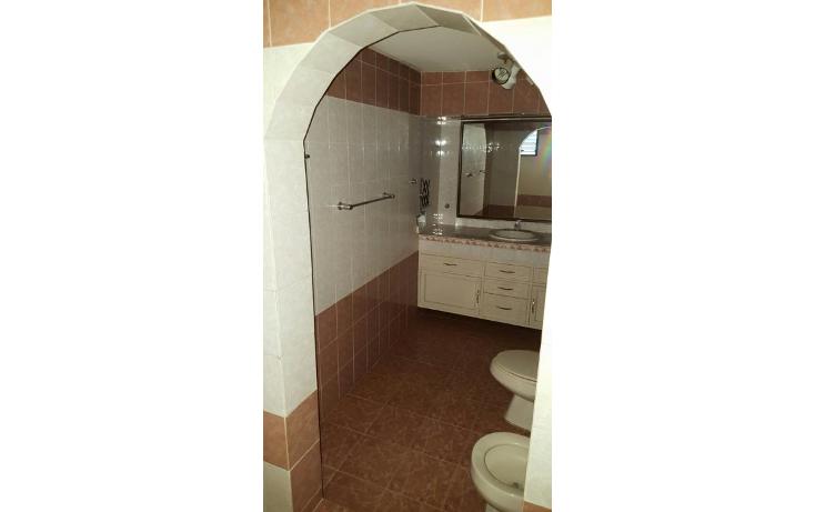 Foto de casa en venta en  , garcia gineres, mérida, yucatán, 1437729 No. 05