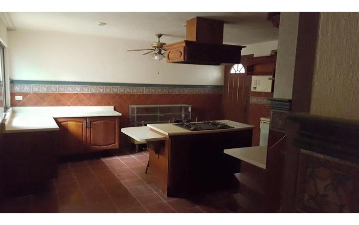 Foto de casa en venta en  , garcia gineres, mérida, yucatán, 1437729 No. 06